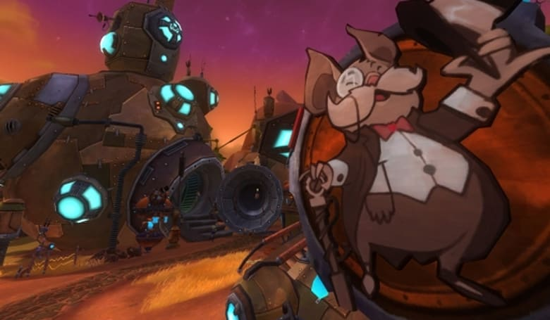 A look at WildStar's crafting mechanics