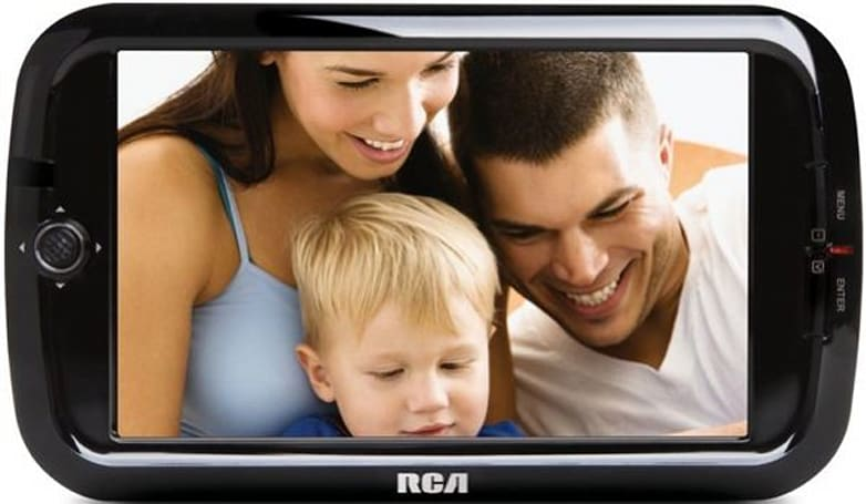 RCA's line of portable hybrid televisions now available