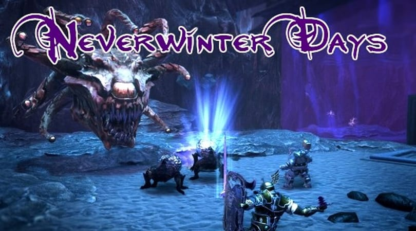 Neverwinter Days: A one-month evaluation
