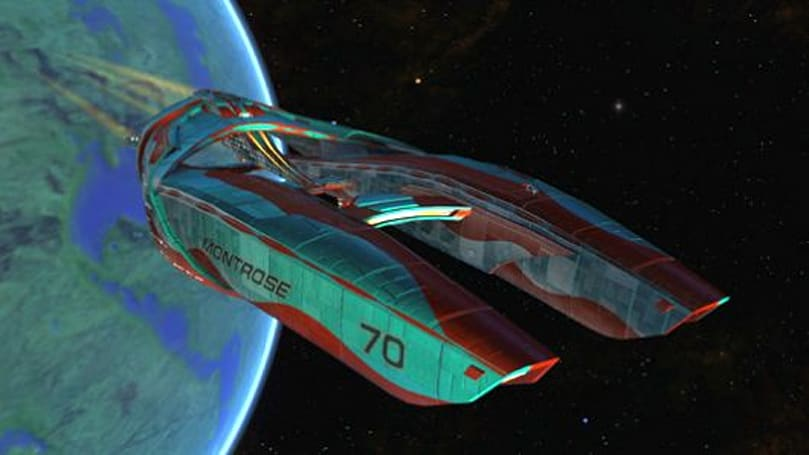 Take a tropical holiday in Star Trek Online
