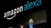 アマゾンのAI音声アシスタント「Alexa」に対応するクルマ、今後は増加する見込み