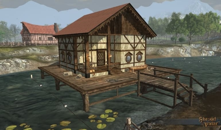 Shroud of the Avatar raises $3 million in crowdfunding and prepares for Release 2