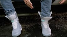 """Outland Research patents """"smart soles"""" for adjustable shoes"""