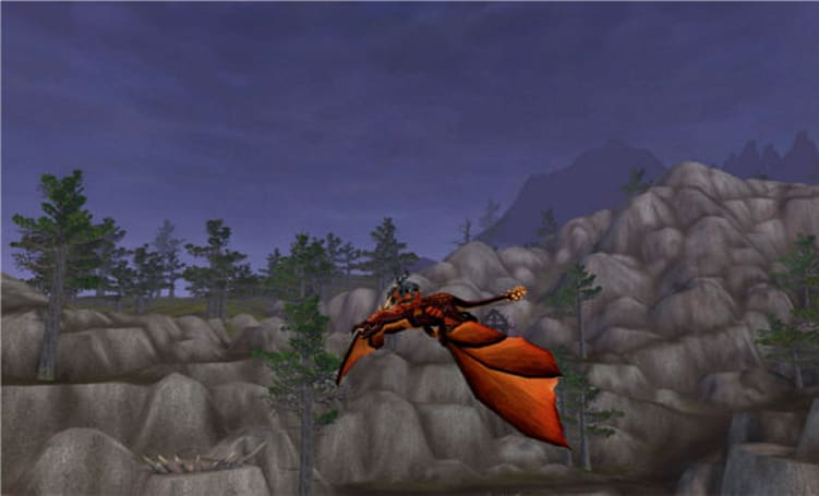 Shifting Perspectives: Balance druid leveling in Cataclysm