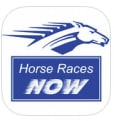 Horse Races Now for iOS keeps you up to date with the latest racing info