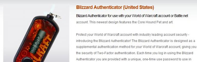 Gawker hack prompts Blizzard to issue password reset