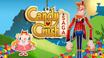 Candy Crush Saga passes 500m downloads, Bejeweled fans shake their heads