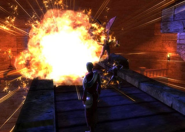Dungeons & Dragons Online's new executive producer comments on Module 9