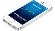 Seven apps that take advantage of the M7 motion coprocessor in the iPhone 5s