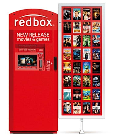 Redbox refuses to push Warner movie delay to 56 days, will rent flicks as they go on sale