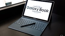 三星发布二合一笔记本 Galaxy Book