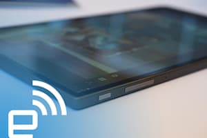 Best of CES: Dell Venue 8 7000