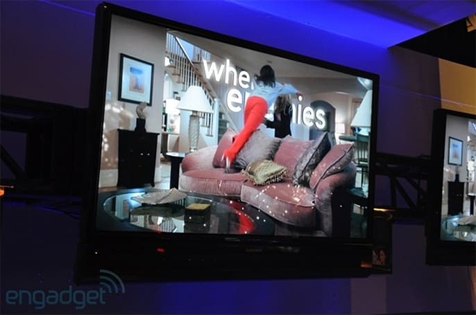 3D TV channel coming to UK next year, 3D-ready set and glasses required