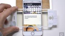 完全涵蓋 iPhone 藍光範圍,innerexile 推出 OpticPro 抗藍光保護貼