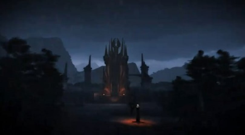 Runes of Magic shows off a teaser trailer for Chapter 4