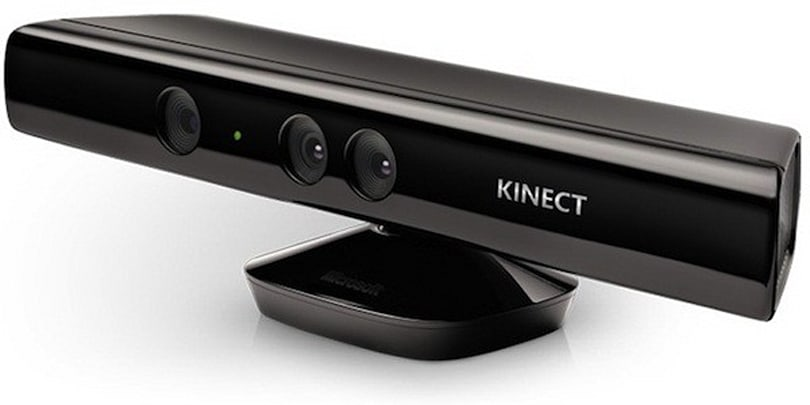 Kinect for Windows SDK reaches v1.5, now works when you're sitting down