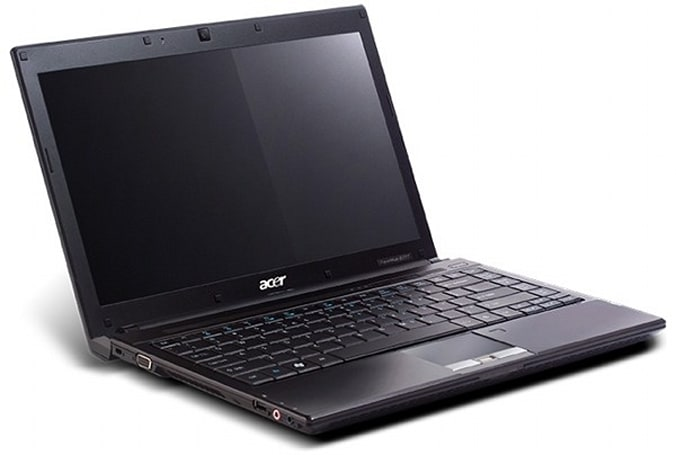 Acer further bolsters Timeline lineup with new 8000 Series