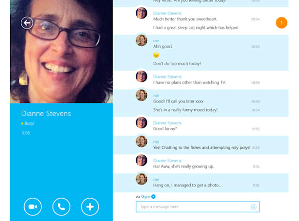 Skype ditches its Windows 8 app on July 7th (update)