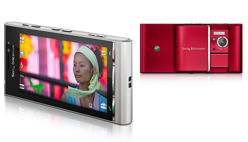 Sony Ericsson Satio is Idou's final name, ships in October