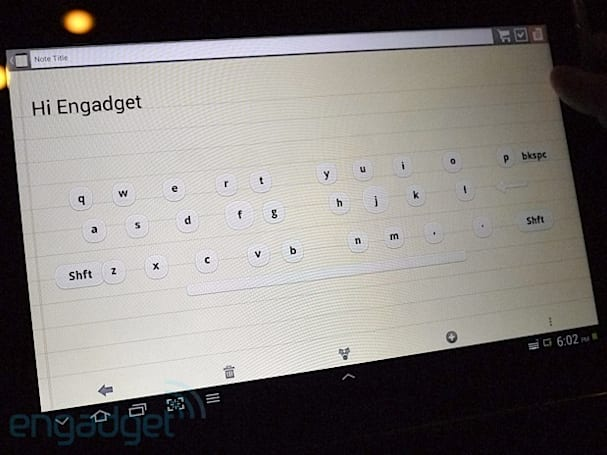 Dryft: a software keyboard that follows fingertips to improve touch typing on tablets