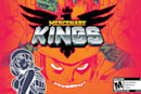 Joystiq Streams: Mercenary Kings reign on PS4 with Tribute Games [Update: It's over!]
