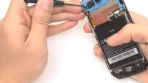 HTC One S teardown leaves little to the imagination (video)