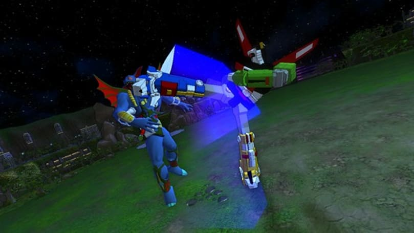 Voltron defends the universe on XBLA and PSN this week