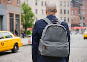 Engadget Giveaway: win one of two Bolton Street backpacks, courtesy of ONA!