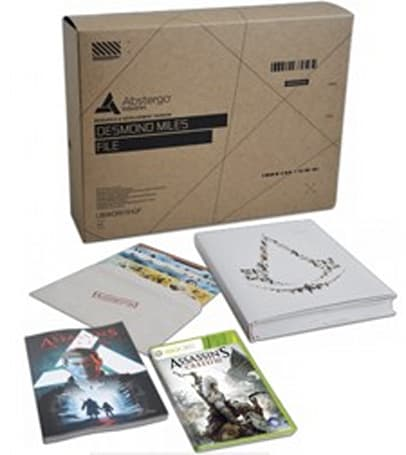 PC version of Assassin's Creed 3 'UbiWorkshop Edition' pulls back its hood