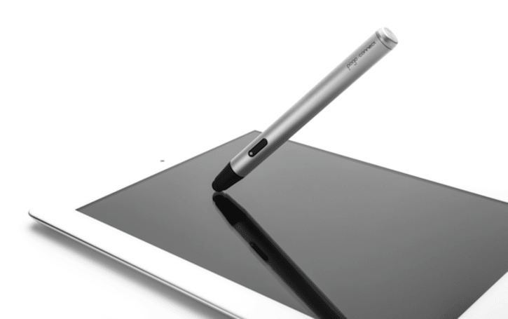 Ten One ships $80 Pogo Connect, a pressure-sensitive Bluetooth 4.0 stylus for iPad