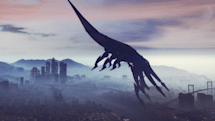 The Big Picture: 'Mass Effect' Reapers invade Los Santos
