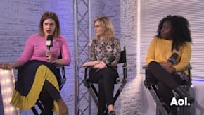 The Cast Of Burn, Burn, Burn Discuss The Impact Women Had On The Making Of The Film