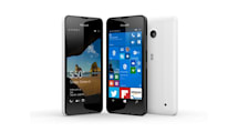 Microsoft's Lumia 550 offers entry-level Windows 10 for $140
