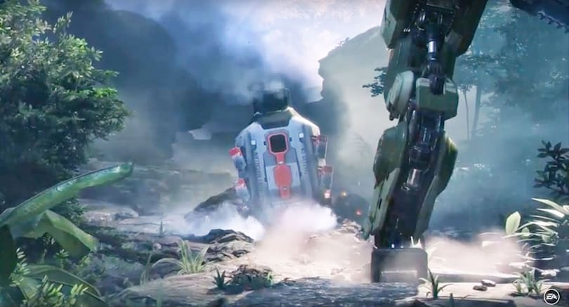 'Titanfall 2' is coming to PlayStation 4, watch the trailer