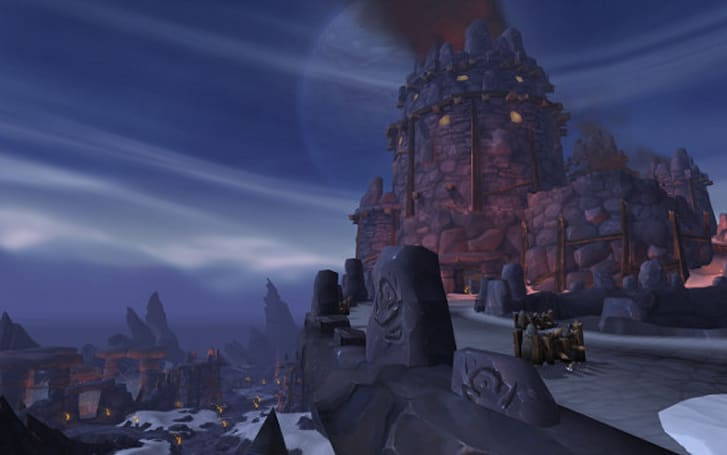 Mila Kunis talks WoW and other gaming