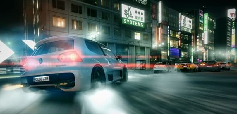 No launch DLC for Blur, but there will be plenty