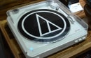 Audio-Technica has a turntable for your wireless speakers