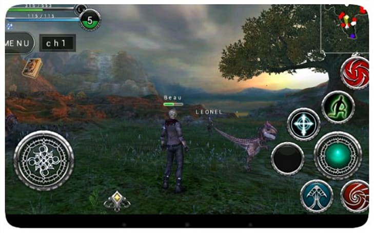 MMObility: Avabel Online is almost everything I dislike about mobile MMOs