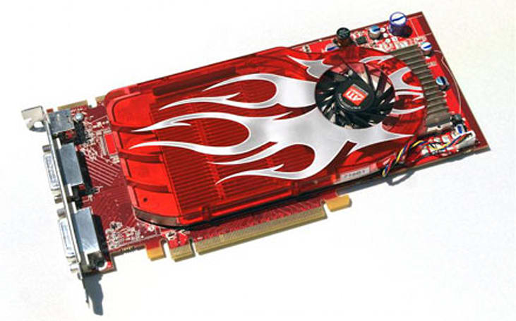 ATI Radeon HD 2400, HD 2600 get reviewed and benchmarked