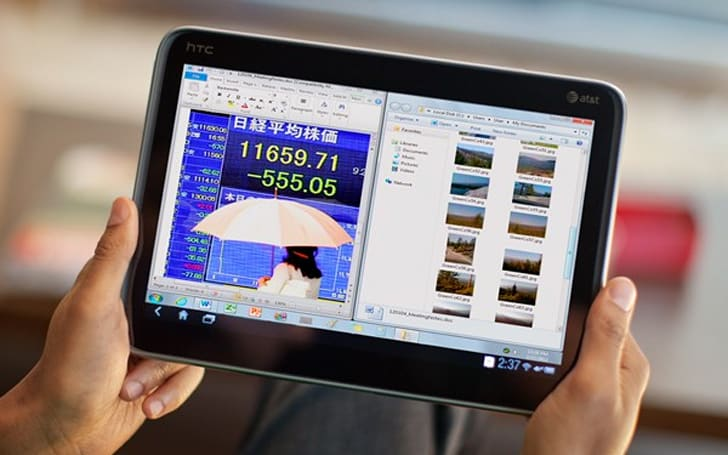 Onlive Desktop comes to Android tablets, brings Microsoft Office along for the ride