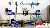 Insert Coin: SeeMeCNC H-1 cuts entry price to the world of 3D printing
