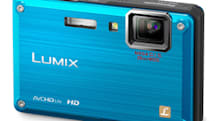 Panasonic's DMC-FT1, TZ7, TZ6, FX550, and FX40 cameras outed by French authority