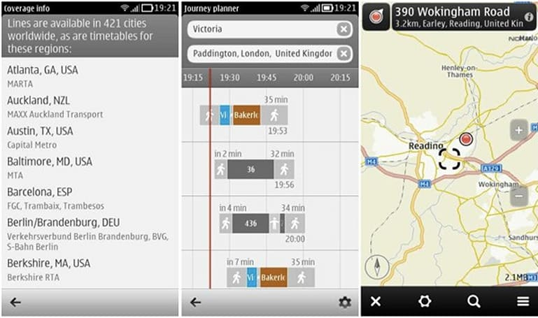 Nokia Maps Suite 2.0 rolls out to Symbian devices, breaks free from beta chains