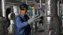 Epson's smart glasses are for tech-loving mechanics