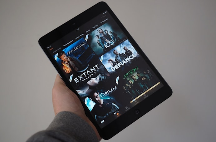 Amazon Video gets a bunch of new features on iOS