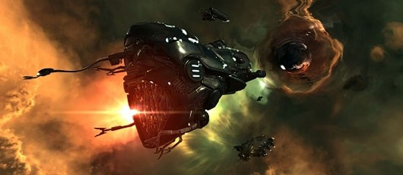 EVE Online hits 500,000 subscribers, heads into second decade