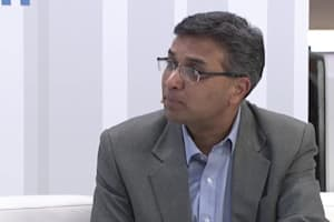 Engadget at CES 2014: Interview with Broadcom VP Rahul Patel