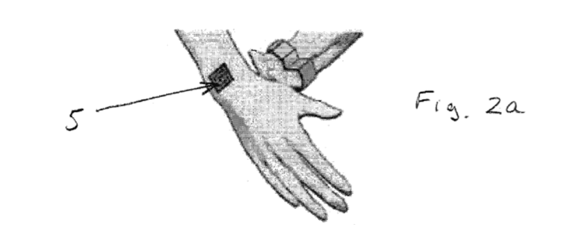 Nokia applies for skin-friendly haptic material patent, hints at notification system