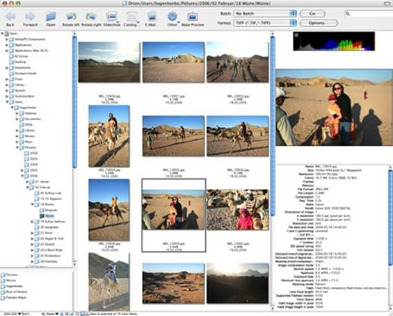 Graphic Converter 6 released