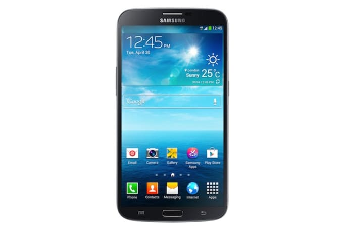 Samsung Galaxy Mega coming to MetroPCS on November 25th, for $399 at launch